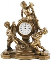 "Часы ""Путти"" (41019 Б)"