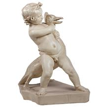 "Скульптура ""Юный Геракл"" (77017 АС)"