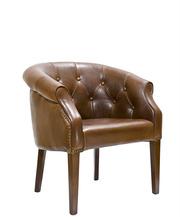 Кресло кожаное (PJC347-PJ044)