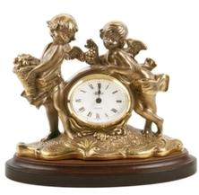 "Часы ""Путти малые"" (41020 Б)"