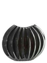 Декоративная ваза (LP1112 Black)