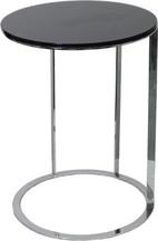 Стеклянный журнальный столик (4СBZ-109)