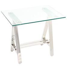 Стеклянный стол (IK40059)