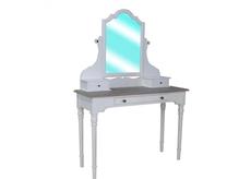 Туалетный столик с зеркалом ( SH-HH.MUT.01)