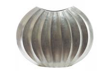 Декоративная ваза (LP1112 Silver)