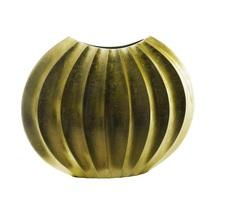 Декоративная ваза (LP1112 Gold)