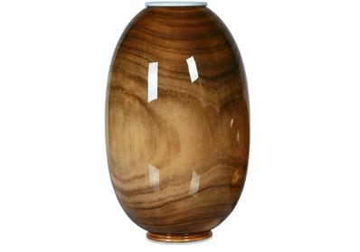 """Ваза """"Woody Bowl"""" лак (HP-GB09084)"""
