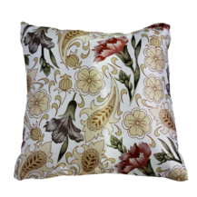 Подушка интерьерная Цветы 29 (А0015)