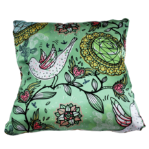 Подушка интерьерная Цветы 34 (А0023)