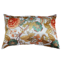 Подушка интерьерная Цветы 36 (А0025)